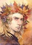 Thranduil: Autumn