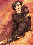 Fëanor's last stand