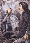 Glorfindel's return