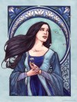 The Choice of Lúthien