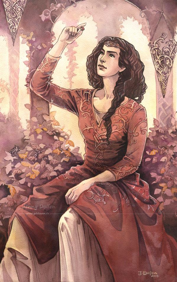 Tutorial Painting With Acrylic Inks Jenny Dolfen Art