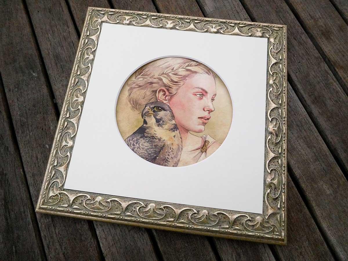 freya-framed